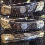 Buck 110 Watch Parts