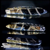 Case XX Teardrop